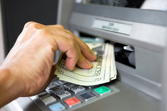 ATM Processing Explained