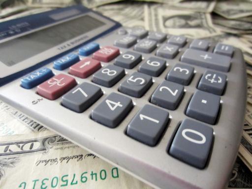 ATM Profit Calculator