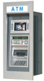 TTW ATM Machine Genmega