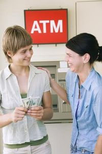 owning your own atm machine