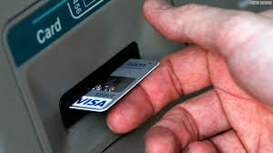 How Smart is An ATM Smart ATMs