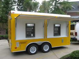 Mobile ATMS