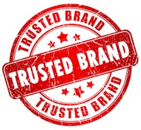 Brand Loyalty - Trusted Brand